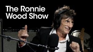The Ronnie Wood Show