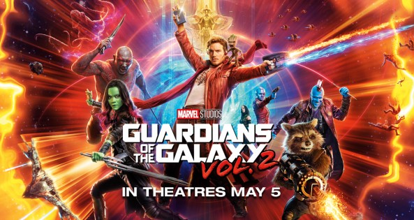 guardians of the galaxy spotlight