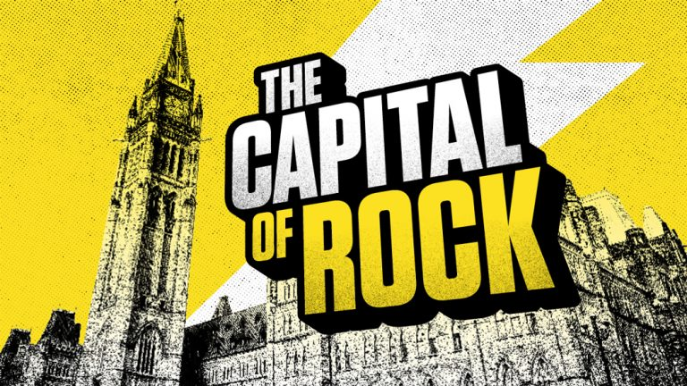106 1 CHEZ - The Capital of Rock