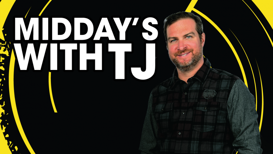 Midday's with TJ
