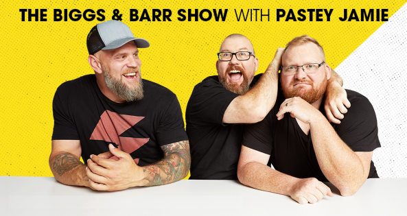The Biggs and Barr Show
