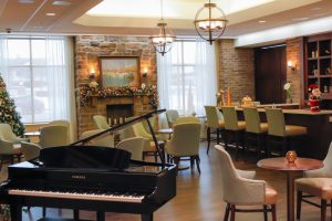 Waterford Retirement Community – Ottawa