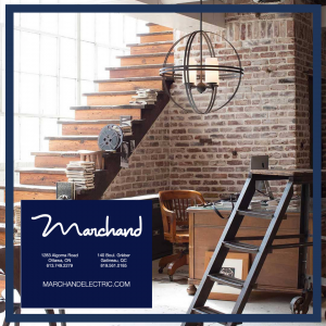 Marchand Lighting and Electrical