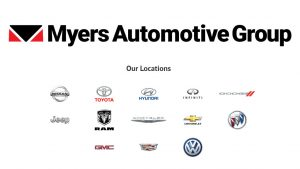 Myers Automotive Group