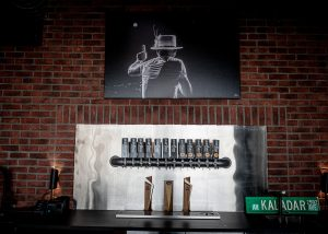 Overflow Brewing Company Incorporated