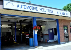 Silverstar Automotive Solutions