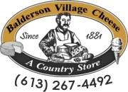 Balderson Village Cheese
