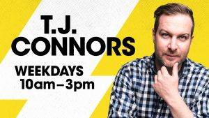 T.J. Connors